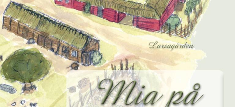 Ny bok! Mia på Möcklö